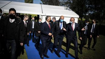 Összekötik a villanyvezetéket Magyarország és Szlovénia között