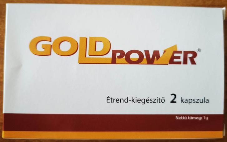201014 gold power étrendkiegészítő címoldal