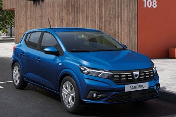 Elköltözik Európából a Dacia Sandero gyártása