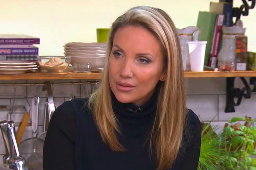 Kapócs Zsóka szépségkirálynőből lett színésznő: ma munkáit külföldiek is vásárolják