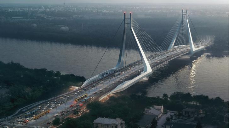 Galvani-híd terve
