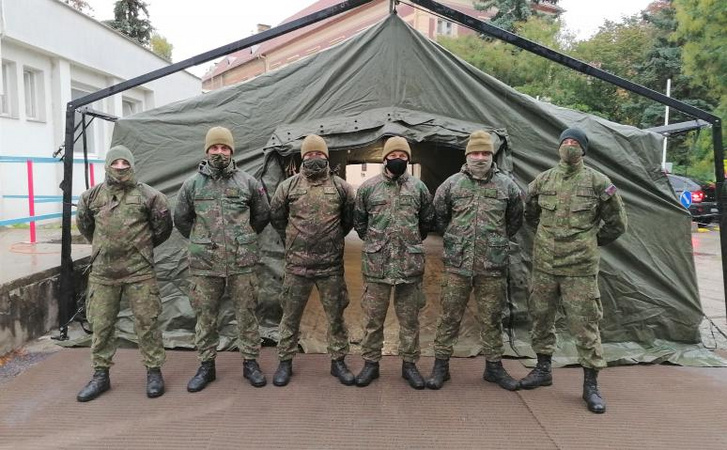 hadsereg korhazban 1