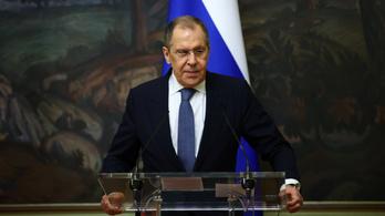 Oroszország kitart a Start-3 meghosszabbítása mellett