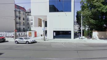 Koronavírus-kompatibilis produkció a berlini magyar intézetben