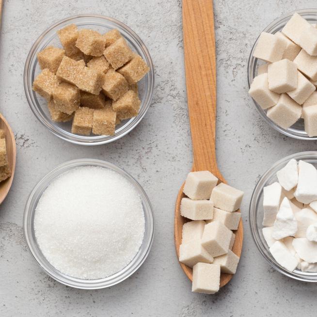 Megőrülsz az édes ízért? Így csökkentheted a napi cukorbeviteled