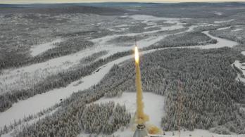 Svédország élre törne műholdjaival