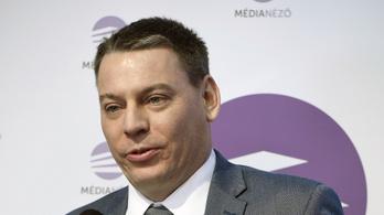 Boros Bánk Levente megvette a Médiapiacot