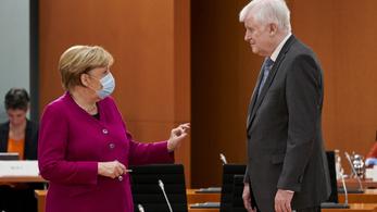 Berobbant a vírus Németországban, újabb korlátozásokról döntöttek
