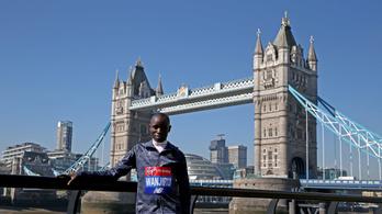 Doppingvétség miatt 4 évre eltiltották a kenyai futót