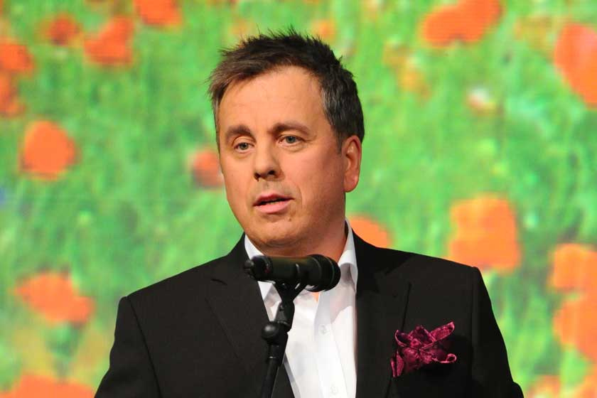 Friderikusz Sándor visszatért az RTL Klubra - Új talk-show-ja november 1-jén indul