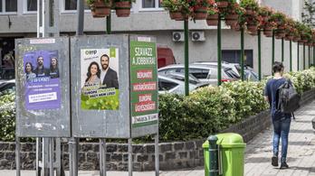A Momentum és a Jobbik szavazóinak többsége a közös listát támogatja