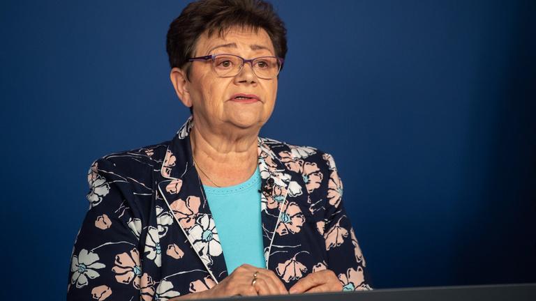Müller Cecília: Senki ne vegyen interneten gyorstesztet, vagy folytasson öndiagnózist!