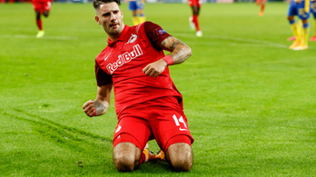 Szoboszlai is ott van Európa legjobb 20 fiatal labdarúgója között