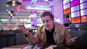 Novemberben visszatér Friderikusz Sándor, az RTL Klubon kap műsort