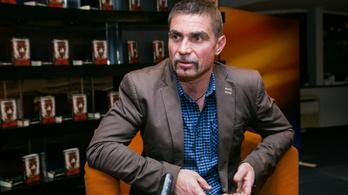 Iránban is bestseller a Viszkis könyve