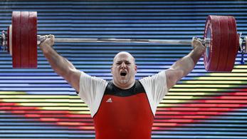 Nagy Péter harmadik olimpiájára készül