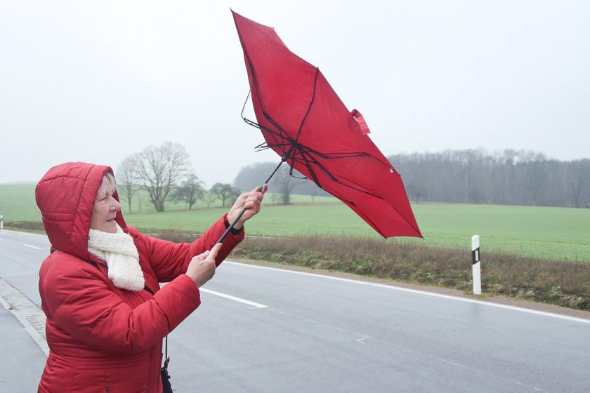 Enyhébb telek és váratlanul érkező hidegek jönnek - Ilyen időjárás várható a jövőben Magyarországon