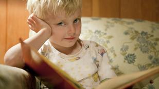 Te olvasnál a gyerekednek az érzékenyítő mesekönyvből? Szavazz!