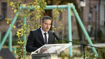 Sára Botond indulhat Kocsis Máté helyett képviselőjelöltként 2022-ben
