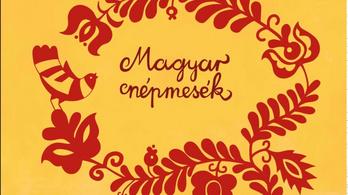 Hivatalosan is hungarikumnak nyilvánították a Magyar népmesék rajzfilmsorozatot