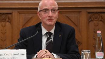 Megosztó jelölt a főbírói székbe – Hétfőn szavaz az Országgyűlés