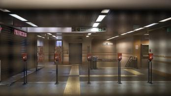 Jövő csütörtökön átadják az M3-as metró felújított déli szakaszát