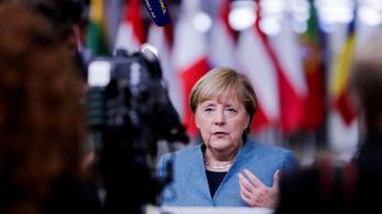 Nincs előrelépés, Angela Merkel kompromisszumokat kér az Egyesült Királyságtól
