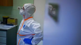 Az egészségügyi dolgozók egynegyede inkább elhagyná a pályát