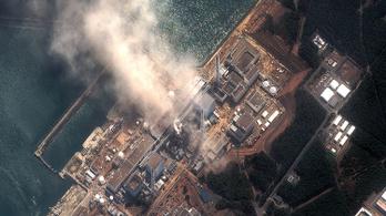 Az óceánba fogják engedni a fukusimai atomerőmű sugárszennyezett vizét