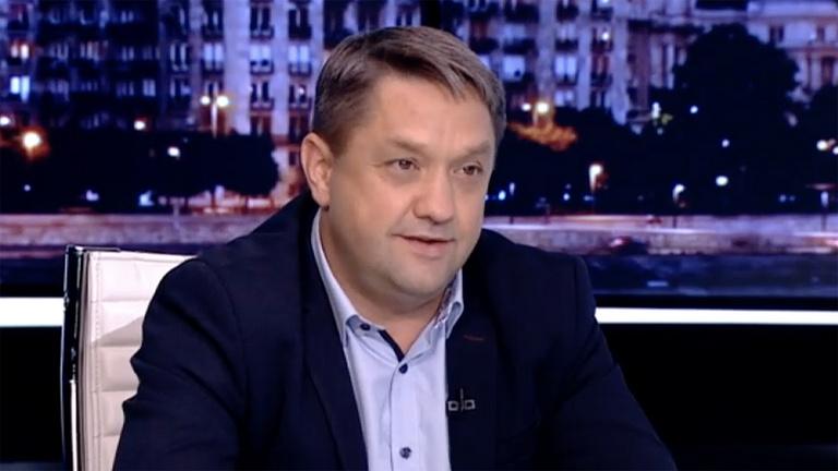 SZFE-kancellár: Ha a tiltakozók lezárják előttem az utat, akkor én is elzárhatok egy-két helyszínt
