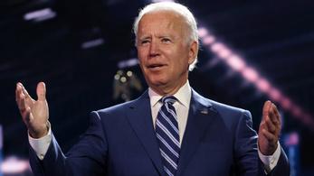 A Fehér Ház előző orvosa szerint Biden egészségileg alkalmatlan az elnökségre