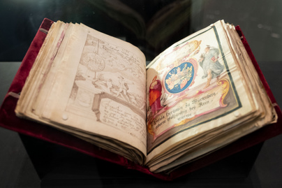 Ilyen volt a Facebook elődje a 16. században: a könyv, ami minden tehetős ember életében fontos szerepet játszott