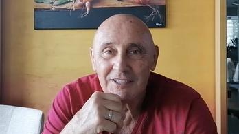 Pataky Attila: Egy válásnak nincsenek győztesei – válásközpont segít a krízisben