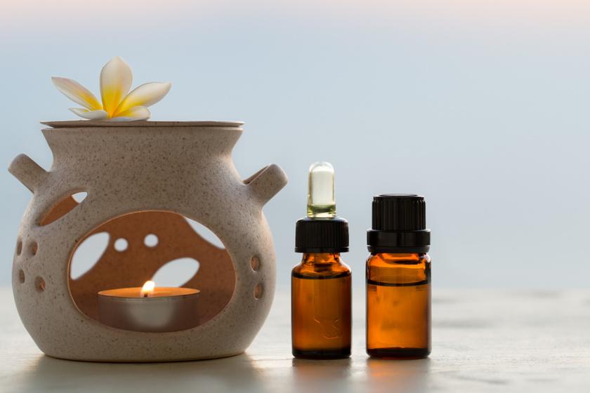 Az 5 leghatásosabb illóolaj stressz és idegesség ellen: megnyugtatják az idegeket, segítik a relaxációt