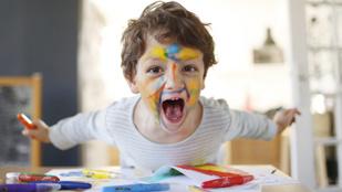 3 tevékenység, ahol jobb, ha a gyerek irányít