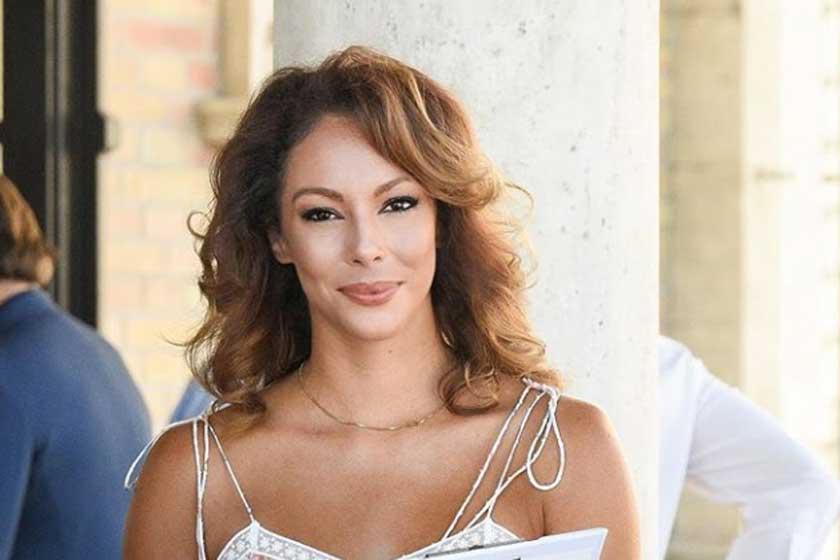 A magyar műsorvezetőnő szakított párjával – Egyszerre ment tönkre a szakmai és a magánélete
