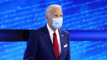 Joe Biden: Látjuk a totalitárius rezsimeket, Belaruszt, Lengyelországot és Magyarországot