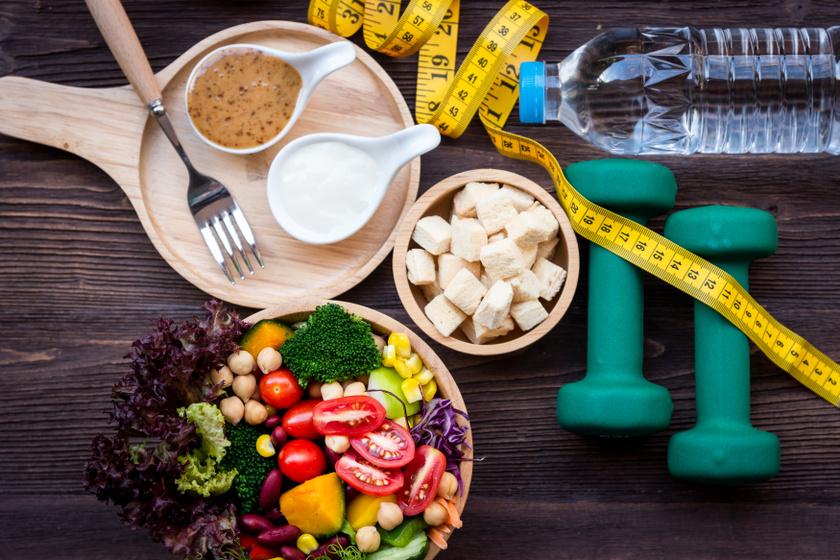 Rengeteget fogytak, pedig nem számolták a kalóriákat: egyszerű trükk, amivel hosszú távon karcsú maradsz