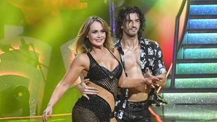 Gabriela Spanicot úgy megsértették a Dancing with the Starsban, hogy még mindig fáj neki
