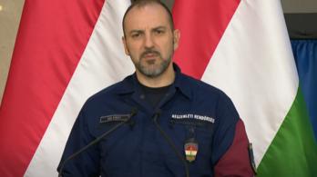 Koronavírus: a rendőrök fellépnek a szabálysértők ellen, de inkább csak figyelmeztetnek, mint bírságolnak