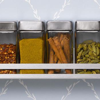 Így tárold a szárított fűszereket, hogy sokáig megőrizzék az aromájukat