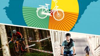 Mennyire veszélyes városban bringázni?