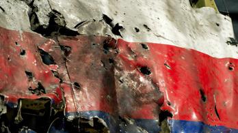 Moszkva nem tárgyal tovább a repülőgép-katasztrófáról