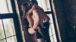 8 dolog, amire a férfiak igazán vágynak az ágyban
