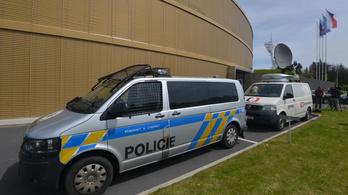20 embert letartóztattak a Cseh Labdarúgó Szövetségben