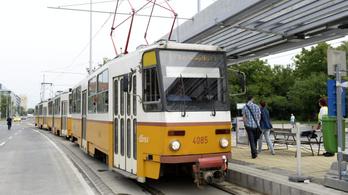 Hétvégétől minden Tatra típusú villamoson lehet kerékpárt szállítani Budapesten