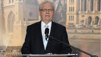 Tarlós István: A járványvédelemben az előírt törvényi feladatokra kellene koncentrálni