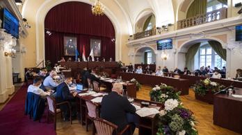 A fővárosi önkormányzat támogatja az SZFE diákjait