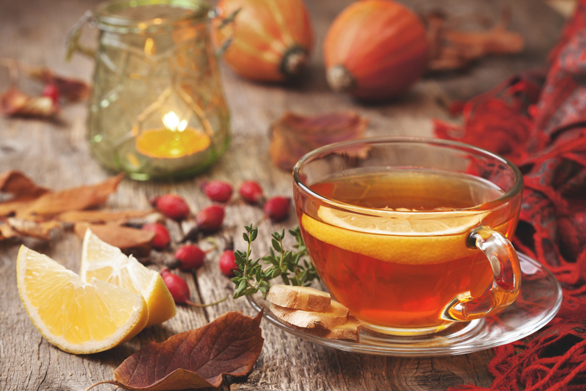 A 8 legjobb immunerősítő őszi tea: megfázás és köhögés ellen is hatásosak