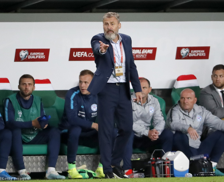Pavel Hapal már nem a szlovák válogatott szövetségi kapitánya